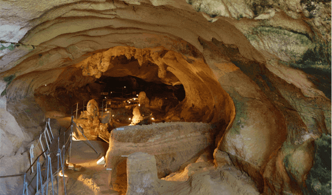 Prehistoric Temples Tour
