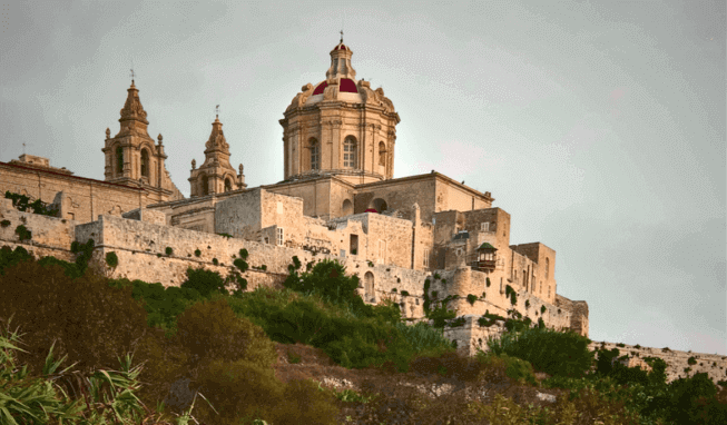 Mdina, Mosta, Crafts, Valletta Tour
