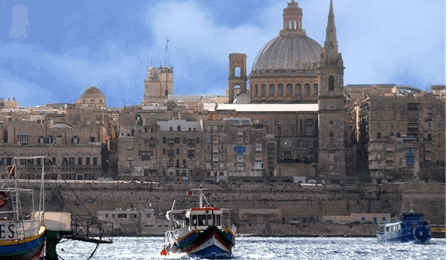 Traditional Harbour Cruise with Transfers